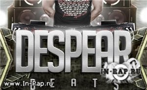 DESPEAR BEATS - The Beat vol.2