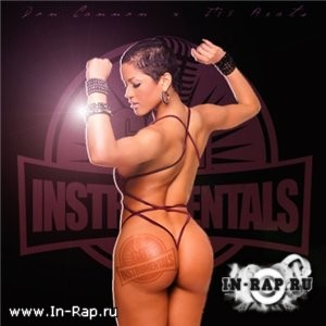 Got Instrumentals: I75 Beats Edition (2012)