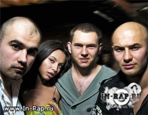 DJ Leonid Rudenko feat.GeeGun (Black Star Inc) & ART(Караты) & Nonna (CELEB ...