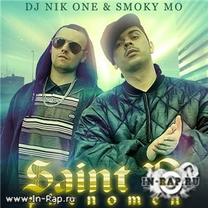 DJ Nik-One ft Смоки Мо - Saint P Phenomen (2009)