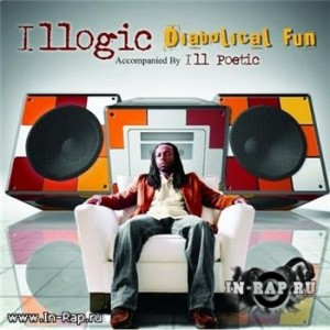 Illogic - Diabolical Fun Instrumentals [2009]