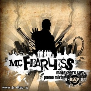 McFearless - Makeyzoo's rap (promo mixtape) 2009