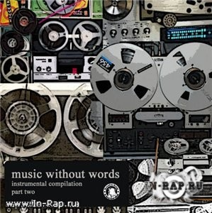 Music without words vol. 2