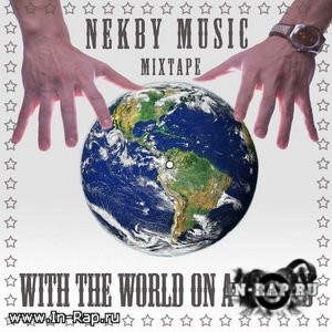 Nekby music - With The World On A Thread (2008)