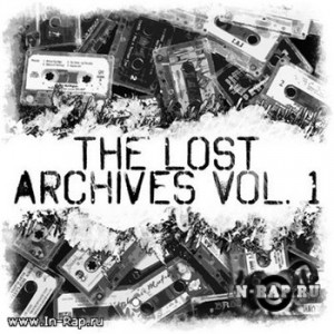 Nemisis Production - The Lost Archives Vol.1