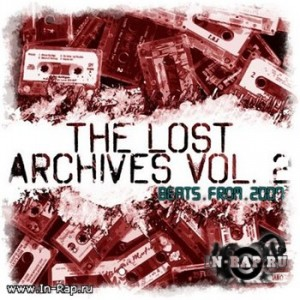 Nemisis Production - The Lost Archives Vol.2
