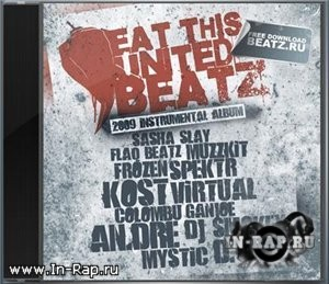 United Beatz - Eat This (2009)