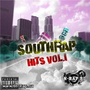VA - SouthRap Hits Vol.1