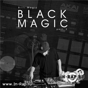 Billi Magic - Black Magic part 2