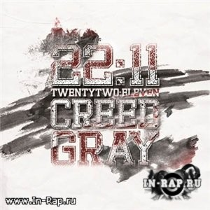 CREED & GRAY - 22/11 (2012)