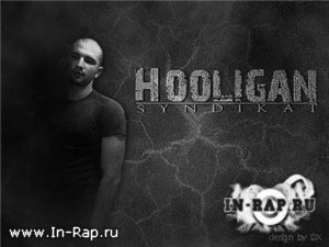 Hooligan (hoolbeatz) - beat PREVIEW [2011]