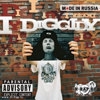 I Diggidy - Made In Russia