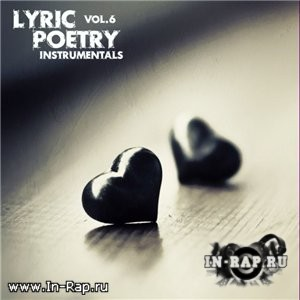 Lyric Poetry Instrumentals Vol. 6