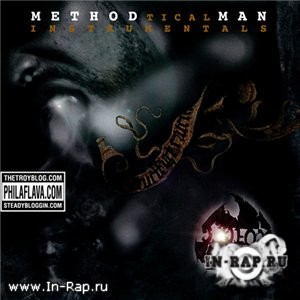 Method Man - Tical Instrumentals (1994)