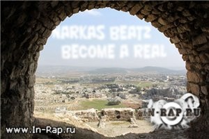 Narkas Beatz - Become a Real