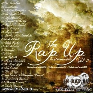 Nemisis - The Rap Up 2 Instrumentals