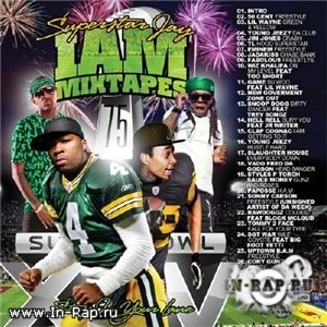 Superstar Jay - I Am Mixtapes 75