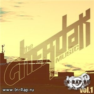 The Cherdak Music - Volume 1 (2012)