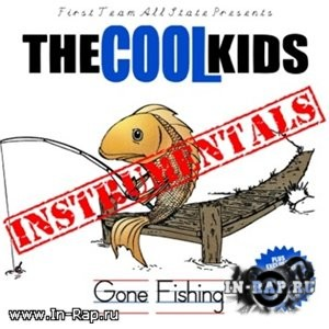 The Cool Kids - Gone Fishing Instrumentals