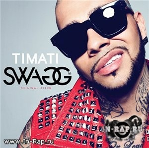 Timati - SWAGG (320 kbps CDRip)