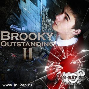 Brooky - Outstanding II (2009)