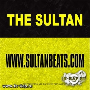 WMS The Sultan - Trademark Shots Instrumentals