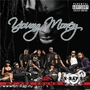 Young Money - We Are Young Money Instrumentals [2009]