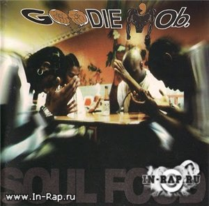 Goodie Mob - Soul Food Instrumentals [1995]