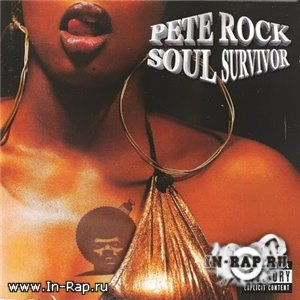 Pete Rock - Soul Survivor Instrumentals [1998]