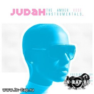 JUDAH x Dub MD - The Amber Rose Instrumentals