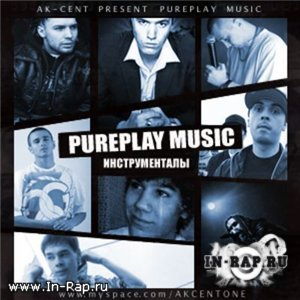 Ak-Cent - Pureplay Music Instrumentals [2010]