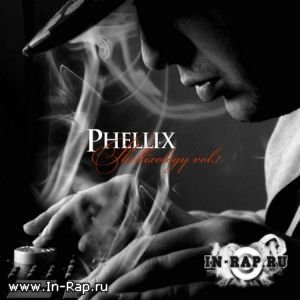 Phellix (Carte Blanche) - Phellixology vol.1 (2010)