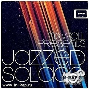 V/A - Jazzed Solace Instrumentals [2010]