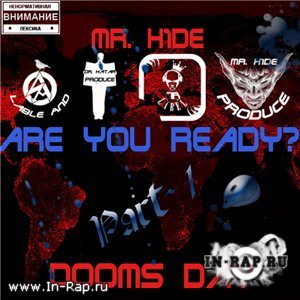 Mr. H1de - Dooms Day Part-1 (2009)