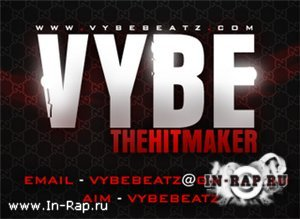 [*NEW*] Vybe Beatz Part 12