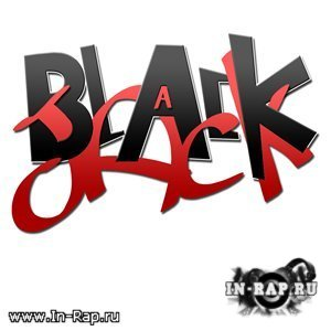 Black Jack PROMO Mixtape (CZ, Prague, Kaze records) (2010)