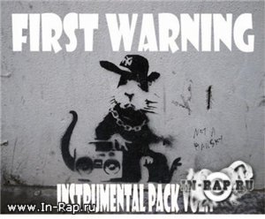 First Warning - Instrumental Pack Vol.1