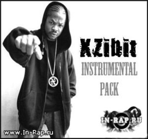 Xzibit - Instrumental Pack