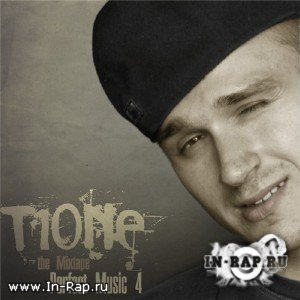 T1One – Perfect Music 4 (2010)