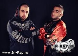 Artik (Караты) & Zolotoy (SD Family) - Где вы есть?! (Single, 2010)