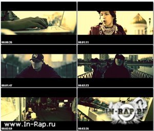 Alex-ike ft. ���� ����� and Lil'Stop - ����������� �� ����� (2010)