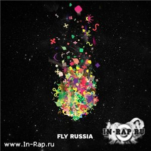 V/A - Fly Russia Instrumentals