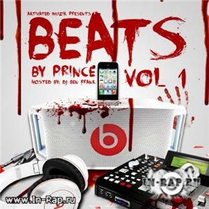 Beats By Prince Vol. 1 (2012)