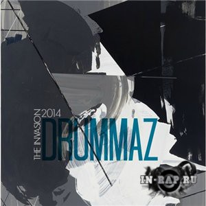 Drummaz - The Invasion (2014)