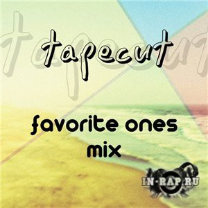 KREC - Favorite ones (Set-Mix) (2014)