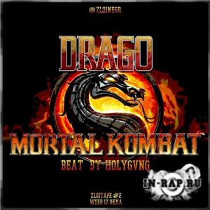 DRAGO - Mortal Kombat (2014)